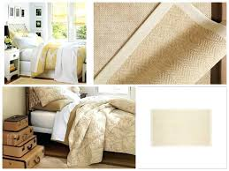chenille jute rug pottery barn tapinfluence co