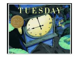 Image result for david wiesner tuesday