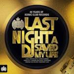 Last Night a DJ Saved My Life [Ministry of Sound]