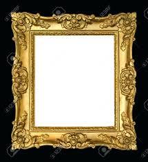 plastic ornate picture frames gold oval frame