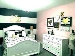 Black White Gold Bedroom Pinterest And Tumblr Pillows Home ...