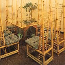 furniture made of bamboo. modern bamboo furniture made of