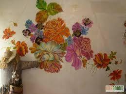 Заказать роспись стен квартир картины маслом витражи батик  Заказать роспись стен квартир картины маслом витражи батик Дипломные зачетные