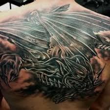 Tetování Draci Tetování Tattoo