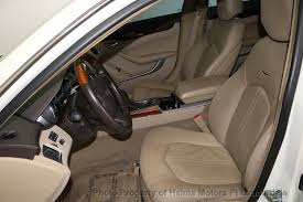 2016 cadillac cts sedan 4dr sedan 3 6l premium rwd 18387037 16