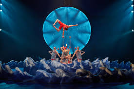 LUZIA : Touring Show. See tickets and deals
