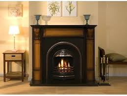 cast iron fireplace nu flame bio ethanol fuel the gas fire tray