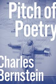 poetry image pitch of poetry bernstein