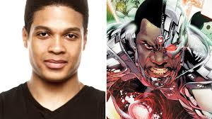 Ray fisher's cyborg cameo removed from … перевести эту страницу. Batman Superman Cyborg To Be Played By Ray Fisher Exclusive Variety
