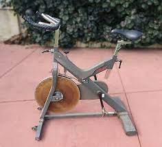 star trac spin bike gumtree off 65