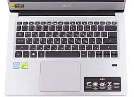 Acer Swift 3 Keyboard Light Acer Swift 3 Sf314 56 Review Beautiful Performer Let