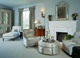 master bedroom designs with sitting areas. + ENLARGE. Glam Blue \u0026 Gray Bedroom Sitting Area Master Designs With Areas A
