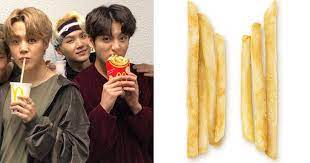 Mcdonald's has announced the bts meal, a meal in partnership with. Do You Want Bts With That Mcdonald S Announces Their New Bts Meal Koreaboo