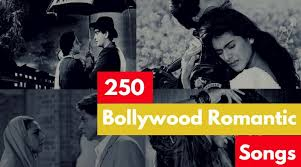 best bollywood romantic songs of