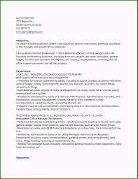 Bookkeeping Resume Bookkeeper Job Description For Resume Outstanding Full