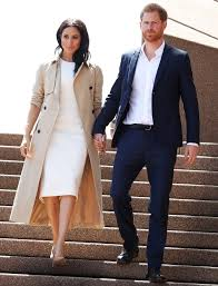 According to one source, meghan is giving harry the runaround: Prince Harry Meghan Markle Will Not Return As Working Royals