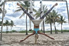 aerial yoga 6 reasons to try