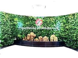 wall garden outdoor planters vertical hanging green planter nz i