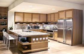 the name of this image is contemporary kitchen cabinet design ideas it literally just one incredible