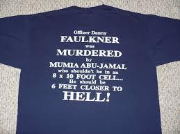 Wikipedia T Shirt File Photo Of Anti Mumia Abu Jamal T Shirt Jpg Wikipedia