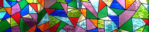 suburb of ladysmith close to the majestic mountains of the drakensberg there is a busy work run by a team who are very talented in stained glass