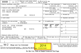 2014 w2 form is there a trick to getting aatrix to print on your pre printed