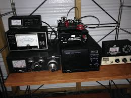Amateur radio equipment gwinnett co ga
