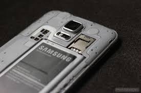 Apps verplaatsen naar SD kaart werkt niet meer J5 - Samsung