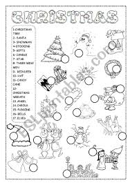 Color cuddly zoo animals, crazy race cars, and more while practicing math and reading skills. Christmas Worksheet Esl Ineta Song Multiplication Worksheets Free Printable Activities Vocabulary Coloring Pages Carol Games Comprehension Cloze For Middle School Oguchionyewu