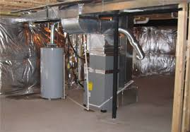 hvac for your basement will you need