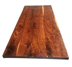 black wood table top walnut top care plate material solid tabletop57 table