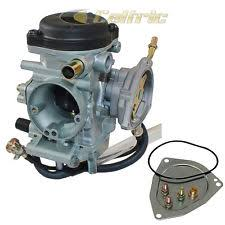 yamaha kodiak 400 parts accessories carburetor fits yamaha kodiak 400 2wd 4wd yfm400 2000 2003 new carb fits