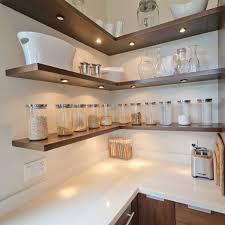 countertop lighting. Open Shelf Lighting Countertop