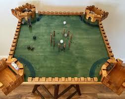 Handmade Wooden Board Games Wooden games Etsy 52