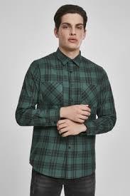 Мужские <b>рубашки URBAN CLASSICS</b>