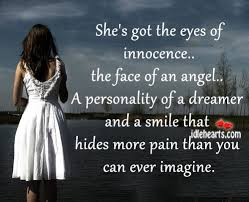 Innocent Beauty Quotes Best of 24 Most Amazing Innocence Quotes And Sayings