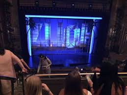 Photos At Nederlander Theatre