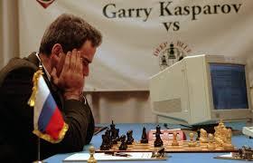 Image result for world chess champion, Garry Kasparov.