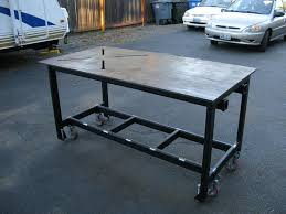 welding table diy. welding table design review bench. diy