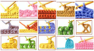 Crochet Stitch Symbol Chart 130 Crochet Symbols Your Guide To Crochet Pretty Ideas