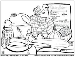 Coloring Pages Hanukkah Its A Free Printable Coloring Page For