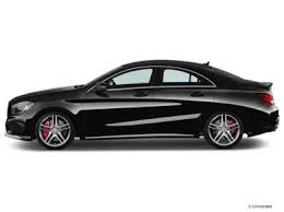 It depends on if you like what you see, and we're betting more will choose the latter. 2016 Mercedes Benz Cla Class Prices Reviews Pictures U S News World Report