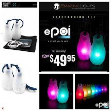 Emazing Lights Epoi
