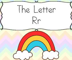 Image result for free letter R clip art