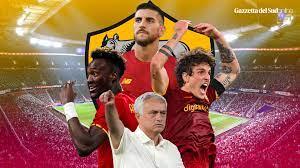 Serie A, quando gioca la Roma e dove vedere la partita - Gazzetta del Sud