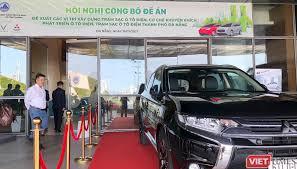 Đến năm 2025, Đà Nẵng sẽ có 165 trạm sạc ô tô điện
