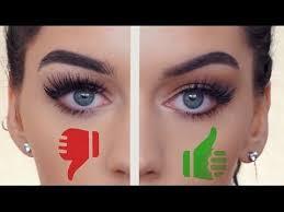 19 hooded eye tips tricks do s don ts micaelakbeauty you
