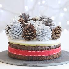 Awesome Christmas Cake Decorating Ideas Family Holidaynetguide