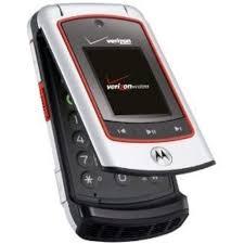 Motorola Adventure V750 Camera 3G Cell ...