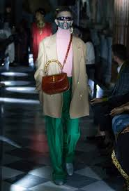 Has proven to be a huge success, attracting many young. Gucci Cruise 2020 Look 28 Fashion 2020 Fashion Trends Young Fashion